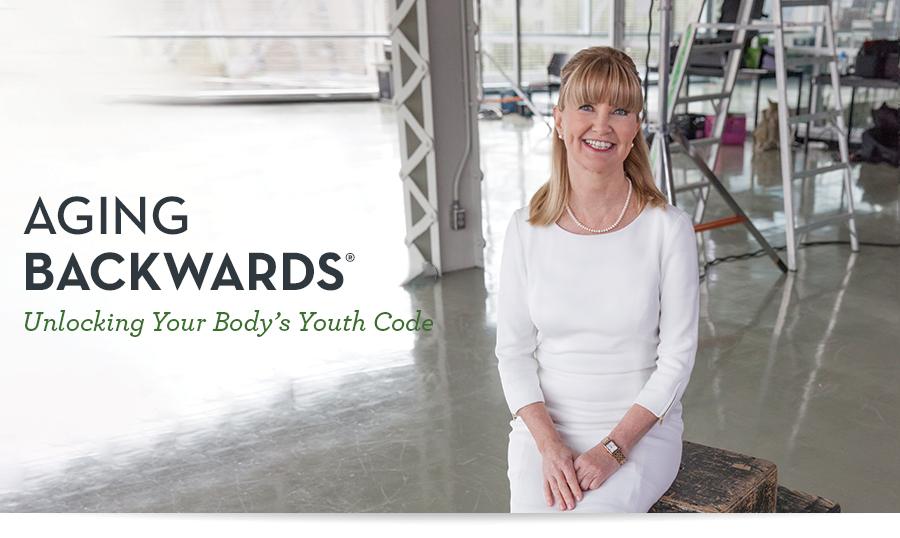 Aging Backwards Unlocking the Youth Code