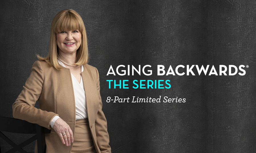 Aging Backwards the Series