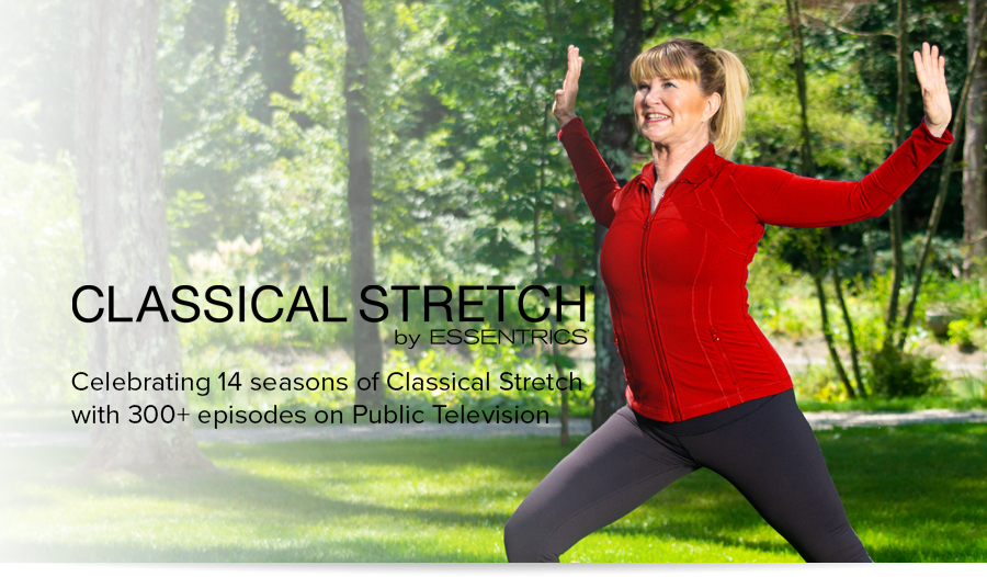 Classical Stretch