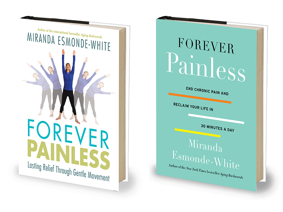 Aging Backwards Book Forever Painless